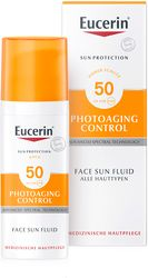 EUCERIN Sun Fluid PhotoAging Control LSF 50
